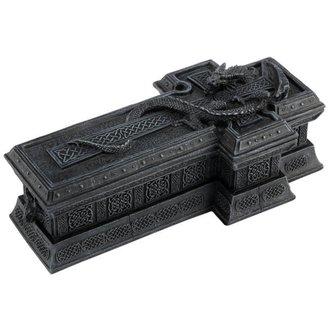 Decoraţiune (cutie) Celtic Dragon