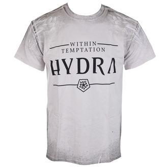 tricou stil metal bărbați Within Temptation - Hydra A/O Texture - NNM, NNM, Within Temptation