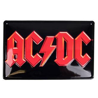 semn AC / DC - Logo, AC-DC