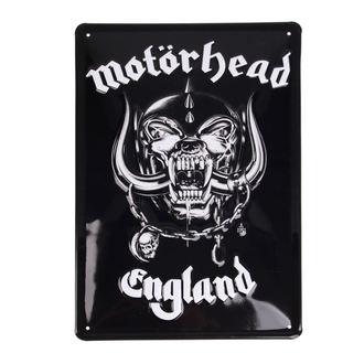 Semne Motörhead - Logo, Motörhead