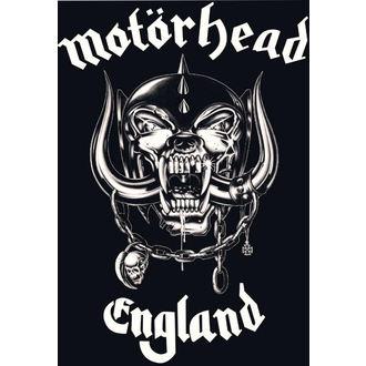 Așternut Motörhead, Motörhead