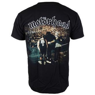 tricou stil metal bărbați Motörhead - Clean Your Clock - ROCK OFF, ROCK OFF, Motörhead