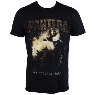 tricou stil metal bărbați Pantera - Original Cover - ROCK OFF, ROCK OFF, Pantera