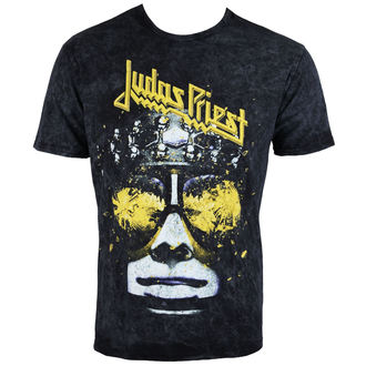 tricou stil metal bărbați Judas Priest - Hellbent Puff - ROCK OFF, ROCK OFF, Judas Priest