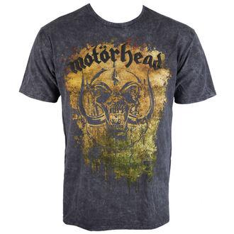 tricou stil metal bărbați Motörhead - Acid Splatter Puff - ROCK OFF, ROCK OFF, Motörhead