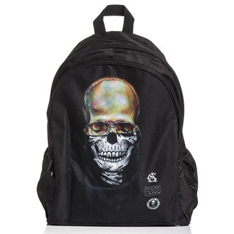 Rucsac SULLEN - Downtown Eternal - Black, SULLEN