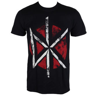 tricou stil metal bărbați Dead Kennedys - Vintege Logo - ROCK OFF, ROCK OFF, Dead Kennedys