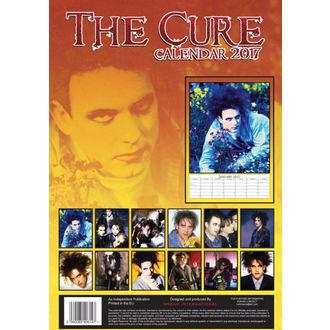 Calendar pentru 2017 - Cure, Cure