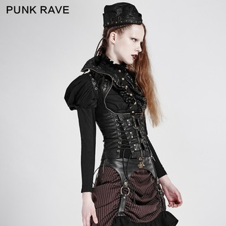 Corset femei Punk Rave - The Crypt, PUNK RAVE