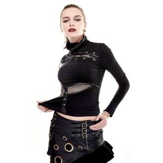 Tricou cu  mâneci lungi pentru  femei PUNK RAVE - Catacomb, PUNK RAVE