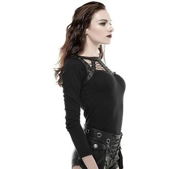 Tricou mâneci lungi pentru femei PUNK RAVE - Nautilus, PUNK RAVE