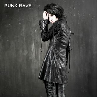 Jachetă femei primăvară / toamnă PUNK RAVE - Poisonblack, PUNK RAVE