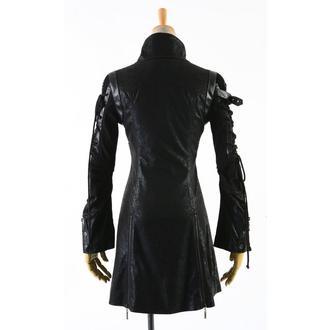 Jachetă femei primăvară / toamnă PUNK RAVE - Poisonblack