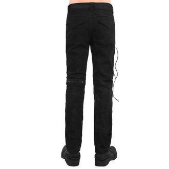 Pantaloni bărbați PUNK RAVE - Paine, PUNK RAVE