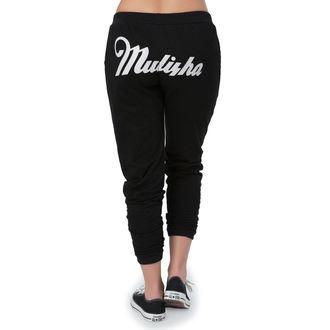 pantaloni femei (trackpants) METAL MULISHA - Dax, METAL MULISHA