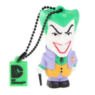 Stick USB 16 GB - DC Comics - Joker