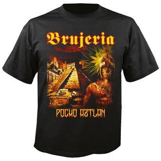 tricou stil metal bărbați Brujeria - Pocho Aztlan - NUCLEAR BLAST, NUCLEAR BLAST, Brujeria