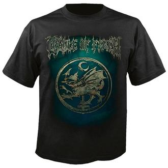 tricou stil metal bărbați Cradle of Filth - The order - NUCLEAR BLAST, NUCLEAR BLAST, Cradle of Filth