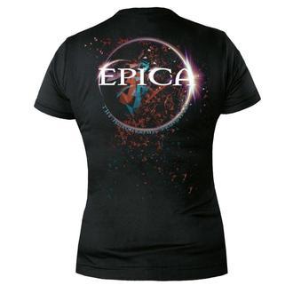 tricou stil metal femei Epica - The holographic principle - NUCLEAR BLAST, NUCLEAR BLAST, Epica