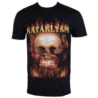 tricou stil metal bărbați Kataklysm - Serenity In Fire - NUCLEAR BLAST, NUCLEAR BLAST, Kataklysm