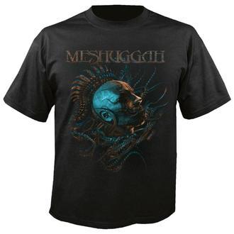tricou stil metal bărbați Meshuggah - Head- NUCLEAR BLAST - NUCLEAR BLAST, NUCLEAR BLAST, Meshuggah