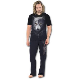 Pijama bărbați SPIRAL - WOLF CHI, SPIRAL
