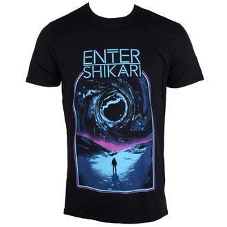 tricou stil metal bărbați Enter Shikari - Sky Break - PLASTIC HEAD, PLASTIC HEAD, Enter Shikari