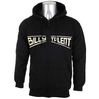 hanorac cu glugă bărbați Billy Talent - Louder Than The DJ - PLASTIC HEAD, PLASTIC HEAD, Billy Talent