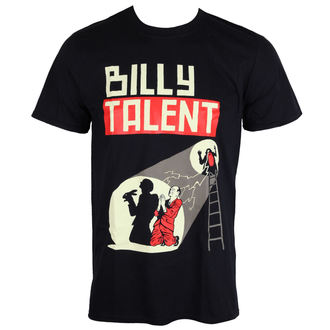 tricou stil metal bărbați Billy Talent - Spotlight - PLASTIC HEAD, PLASTIC HEAD, Billy Talent