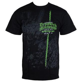 tricou stil metal bărbați Dropkick Murphys - Murphys Crowd - PLASTIC HEAD, PLASTIC HEAD, Dropkick Murphys