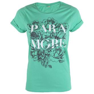 tricou stil metal femei Paramore - Overgrown - PLASTIC HEAD, PLASTIC HEAD, Paramore