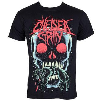 tricou stil metal bărbați Chelsea Grin - Skull Bite - PLASTIC HEAD, PLASTIC HEAD, Chelsea Grin