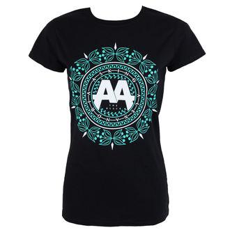 tricou stil metal femei Asking Alexandria - Glitz - PLASTIC HEAD, PLASTIC HEAD, Asking Alexandria