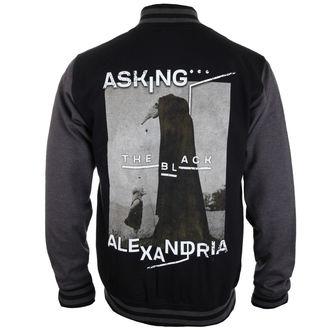 hanorac bărbați Asking Alexandria - The Black Original Art - PLASTIC HEAD, PLASTIC HEAD, Asking Alexandria