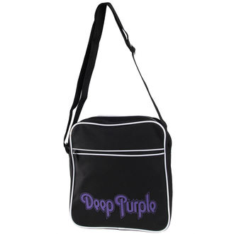 Geantă Deep Purple - Logo - PLASTIC HEAD, PLASTIC HEAD, Deep Purple