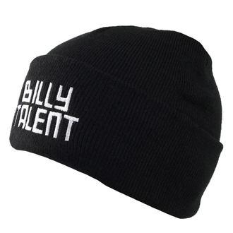 Căciulă Billy Talent - Logo - PLASTIC HEAD, PLASTIC HEAD, Billy Talent