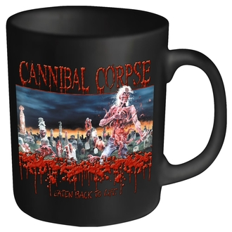 Cană Cannibal Corpse - Eaten - PLASTIC HEAD, PLASTIC HEAD, Cannibal Corpse