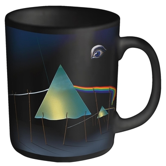 Cană Pink Floyd - Dark Side Of The Moon - The Dali - PLASTIC HEAD, PLASTIC HEAD, Pink Floyd
