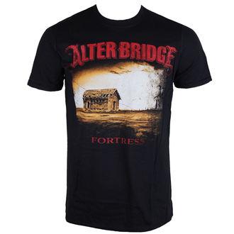 tricou stil metal bărbați Alter Bridge - Fortress - PLASTIC HEAD, PLASTIC HEAD, Alter Bridge