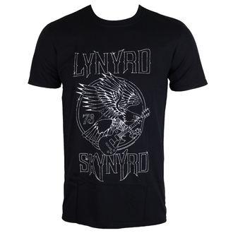tricou stil metal bărbați Lynyrd Skynyrd - Eagle Guitar 73 - PLASTIC HEAD, PLASTIC HEAD, Lynyrd Skynyrd