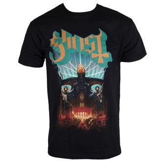 tricou stil metal bărbați Ghost - Meliora - PLASTIC HEAD, PLASTIC HEAD, Ghost