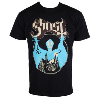 tricou stil metal bărbați Ghost - Opus Eponymous - PLASTIC HEAD, PLASTIC HEAD, Ghost