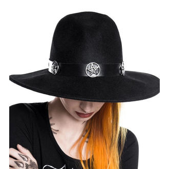 Pălărie KILLSTAR - Omen Sigil Fedora, KILLSTAR