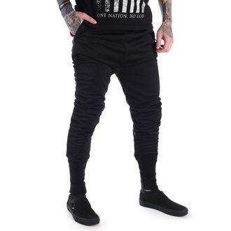 Pantaloni bărbați (trening - unisex) KILLSTAR - Perforated, KILLSTAR