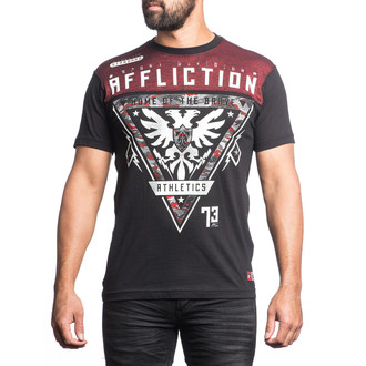 tricou hardcore bărbați - Edge - AFFLICTION, AFFLICTION