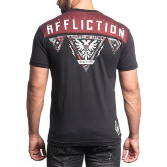 tricou hardcore bărbați - Edge - AFFLICTION, AFFLICTION