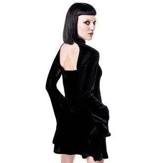 Rochie femei KILLSTAR - Ziva Velvet, KILLSTAR