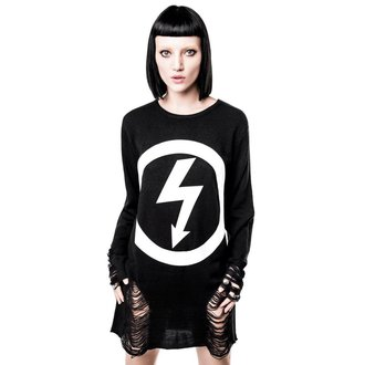 Pulover (unisex) KILLSTAR x MARILYN MANSON - Antichrist Superstar, KILLSTAR, Marilyn Manson