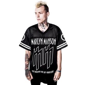 tricou femei Marilyn Manson - Ka-Boom Ka-Boom - KILLSTAR, KILLSTAR, Marilyn Manson