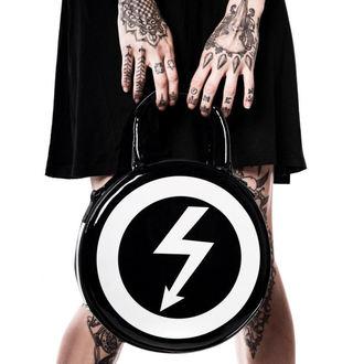 Geantă de mână (sac) KILLSTAR x MARILYN MANSON - Full Of Venom, KILLSTAR, Marilyn Manson